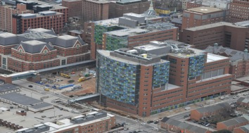 Johns Hopkins Cardiovascular And Critical Care Tower Children S